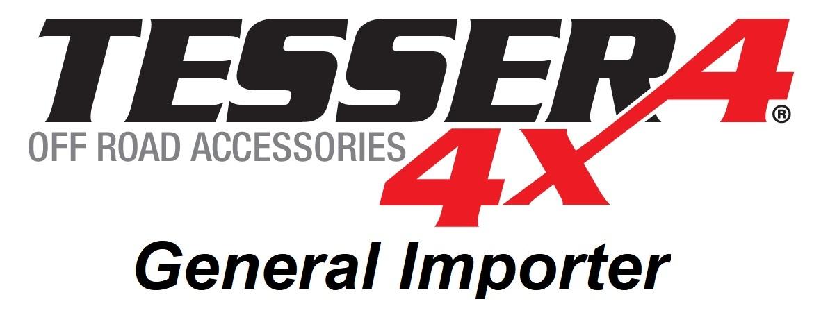 Tesser4x4 - Tesser4x4